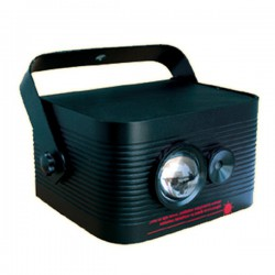 Promo Led Laser Light