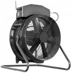 Turbo Wind Ventilatore professionale