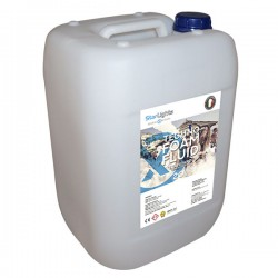 Techno Foam Fluid Standard Concentrated 20kg Liquido schiuma conforme normativa 2018