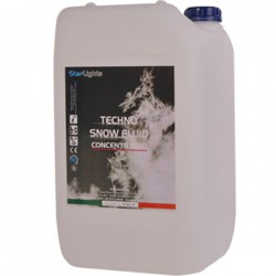 Techno Snow Fluid Concentrated 20kg Liquido neve