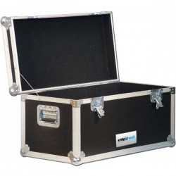 Flight Case 80X40Xh40cm
