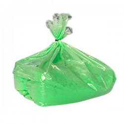 Holi Powder Green 15Kg Box Polvere da lancio