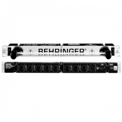 Behringer PL2000 powerlight lampada professionale a rack