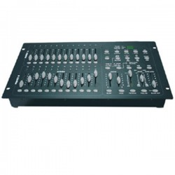 Controller DMX STAGE 12 24