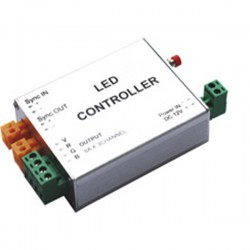 Controller Strip Led RGB Uso interno Max Out 3x96W