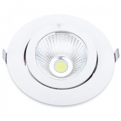 Faretto Led 10W RGB Ceilin - Da incasso