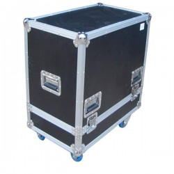 Flight Case Per 2 ps12II