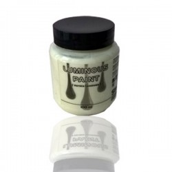 Fluorescent uv Paint 100ml Vernice luminosa