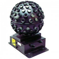 Magic Ball Bianca 300W