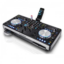 Pioneer XDJ-R1 Consolle