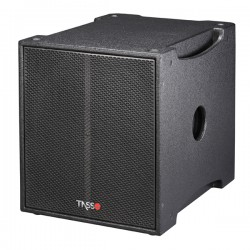 Sub Woofer Caricato 500W Rms 8Oh