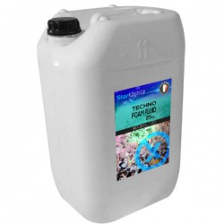 Techno Foam Fluid Pronto all'uso 20kg Liquido schiuma conforme normativa 2018