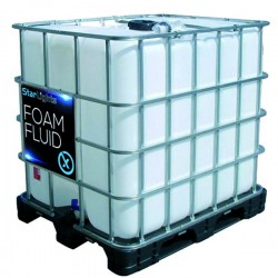 T Foam Fluid DJ Light 1000kg Foam liquid compliant with 2020 legislation